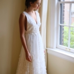 Alexandra Grecco Iris Gown Floral
