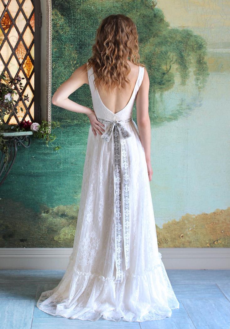 Claire Pettibone Savannah Gown