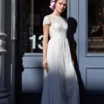 Hermione de Paula Wisteria Dress
