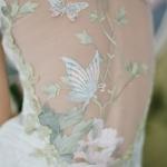 Claire Pettibone Papillon Gown