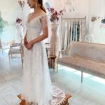 Claire Pettibone Soleil Gown