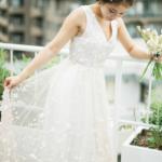 Alexandra Grecco Iris Gown Floral